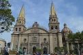 Catedral, Guadalajara, Jalisco. (Foto: Dainerys Machado)
