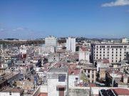 Vista de La Habana.(Foto: Dainerys Machado)